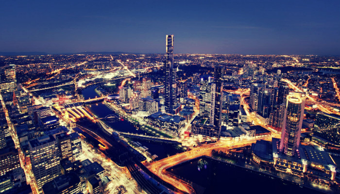 Melbourne-Business